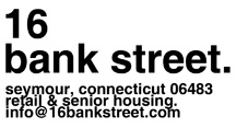 16 bank street